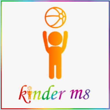 Kinderm8-logo